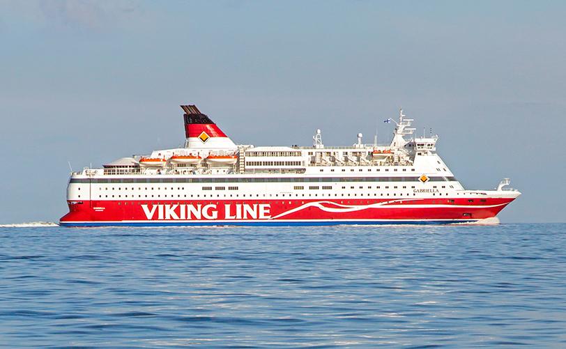 Viking Gabriella Ohjelma