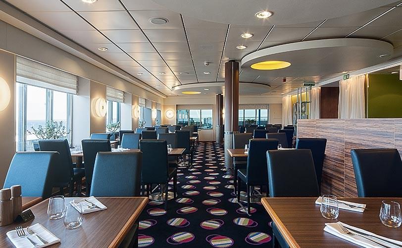 M S Viking Xprs Vara Fartyg Viking Line